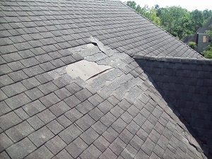 roof repair in Texas